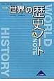 世界の歴史ノート 世界史A