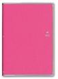 (9994)4月始まり 王様のブランチ×ペイジェムウィークリー B6-i ブロック 月曜(ピンク)
