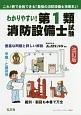 わかりやすい!第1類消防設備士試験 豊富な問題と詳しい解説 甲種・乙種併用