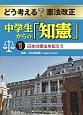 どう考える?憲法改正中学生からの「知憲」 日本の憲法を知ろう (1)