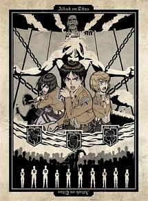 TVアニメ 「進撃の巨人」 Season1 DVD BOX