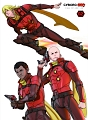 CYBORG 009 CALL OF JUSTICE 第2章