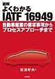 図解・よくわかるIATF 16949 自動車産業の要求事項からプロセスアプローチまで