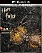 ハリー・ポッターと死の秘宝 PART1 <4K ULTRA HD&ブルーレイセット>