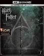 ハリー・ポッターと死の秘宝 PART2 <4K ULTRA HD&ブルーレイセット>