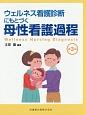 ウェルネス看護診断にもとづく 母性看護過程<第3版>