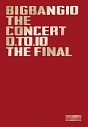 BIGBANG10 THE CONCERT:0.TO.10 -THE FINAL-(DELUXE EDITION)