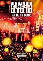 BIGBANG10 THE CONCERT:0.TO.10 -THE FINAL-(通常盤)