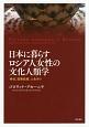 日本に暮らすロシア人女性の文化人類学 移住、国際結婚、人生作り