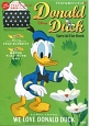 Disney Donald Duck Special Fan Book