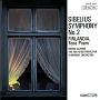 シベリウス:交響曲第2番、フィンランディア