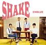 SHAKE(B)(DVD付)