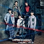 UNITED SHADOWS(B)(DVD付)