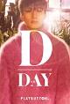 D-DAY(PLAYBUTTON※こちらはCDではございません。)
