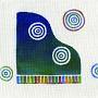 YURAGI 2A 「水琴窟とピアノ」