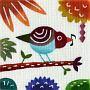 YURAGI 3A 「鳥と箏」
