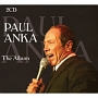 PAUL ANKA - THE ALBUM
