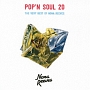 POP'N SOUL 20〜The Very Best of NONA REEVES(通常盤)