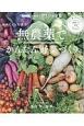 初めてでも大成功!無農薬でかんたん野菜づくり NHK趣味の園芸 やさいの時間