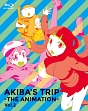 「AKIBA'S TRIP-THE ANIMATION-」Blu-rayボックス Vol.2
