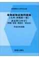 毒物劇物試験問題集<九州・沖縄統一版> 過去問 平成29年