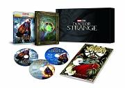 ドクター・ストレンジ MovieNEXプレミアムBOX(Blu-ray+DVD)