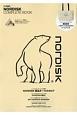 NORDISK complete book NORDISK製品オールカタログ 別冊GO OUT