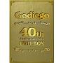 Godiego 40th Anniversary Live DVD BOX