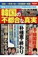 韓国の不都合な真実 「消滅」への序章が始まった反日国家の病巣