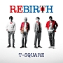 REBIRTH(DVD付)(HYB)