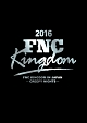 2016 FNC KINGDOM IN JAPAN -CREEPY NIGHTS-