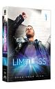 リミットレス DVD-BOX Part1