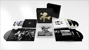 JOSHUA TREE (30TH ANNIVERSARY EDITION / SUPER DELUXE / LP)