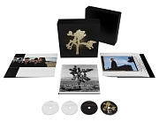 JOSHUA TREE (30TH ANNIVERSARY EDITION / SUPER DELUXE)
