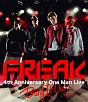 FREAK 4th Anniversary One Man Live BRING IT ON