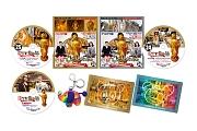 新TV見仏記 日タイ修好130周年記念 Blu-ray BOX