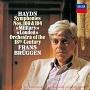 ハイドン:交響曲第100番≪軍隊≫・第104番≪ロンドン≫