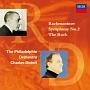 ラフマニノフ:交響曲第2番/幻想曲≪岩≫