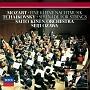 チャイコフスキー:弦楽セレナード モーツァルト:アイネ・クライネ・ナハトムジーク