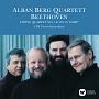 ベートーヴェン:弦楽四重奏曲 第1番&第10番「ハープ」(1989年ライヴ)