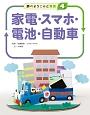 家電・スマホ・電池・自動車 調べようごみと資源4