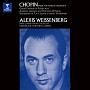 ショパン:アンダンテ・スピアナートと華麗なる大ポロネーズ 「お手をどうぞ」の主題による変奏曲