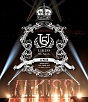 U-KISS JAPAN BEST LIVE TOUR 2016〜5th Anniversary Special〜