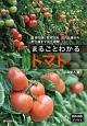 まるごとわかるトマト 基礎知識、栽培技術、国内品種から野生種まで完全網羅