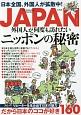 JAPAN 外国人が何度も訪れたいニッポンの秘密 日本全国、外国人が拡散中!