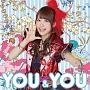 YOU&YOU(BD付)