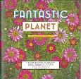 ファンタスティック・プラネット 世界の美しい景観を集めたカラーリングブック