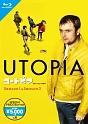 ユートピア/UTOPIA コンプリートスペシャルプライスBlu-ray BOX