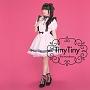 Tiny Tiny/水色のFantasy(A)(DVD付)