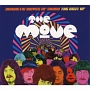 MAGNETIC WAVES OF SOUND - THE BEST OF THE MOVE (REMASTERED DELUXE EDITION)(DVD付)